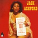 JACK ASHFORD「HOTEL SHEET」EVERLAND 036LP 新品【LPレコード】