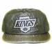 """Kings"" Nylon Snapback Cap Used"