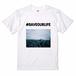 fu●kin covid photo t-shirt【2020 SUMMER】