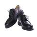 パラブーツ PARABOOT 靴 710709 NOIR 7.5 シャンボード CHAMBORD ブラック