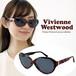 ヴィヴィアン ウエストウッド vw7752-rt サングラス Vivienne Westwood  UVカット 紫外線対策 レディース 女性用