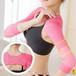 パーソナルエクササイズ 二の腕 背筋 インナーアーム(レディース)姿勢、背筋矯正