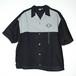 『Blunt』 90s vintage work shirt
