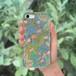 スマホケース(iPhone & Android)草っこ / 色:グリーン