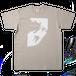Craig Kelly Alaska Tシャツ ミルキーグレー L