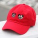 PUG LOW CAP(RED)