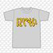 にくそい-Tシャツ / 色:イエロー