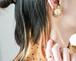 CHANEL  Pearl clip earrings