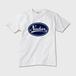 Tシャツ_メンズ/白