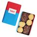 タイヨウノカンカンmini チョコナッツアンドココナッツ |太陽ノ塔|クッキー缶
