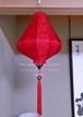 ベトナムランタン・ホイアンシルク提灯・イベント・お祭り・インテリア Drop35 R