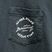 Mountain NEW Poket T-shirt / Navy