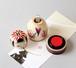 こけしハンコ立て | 加納博工人/stamp stand kokeshi doll made by Hiroshi KANOU