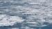 北海道写真素材:知床の流氷 (4)