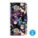 再入荷!iPhone6用ケース パカスタンド 「劇場版魔法少女まどか☆マギカ」魔女柄【送料無料】