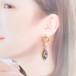 ⌘ 瑶樹 ⌘耳飾り