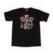MISHKA SADISTIC MOP T-SHIRT《BLACK/ブラック》