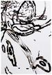 大橋麻里子 / Mariko Ohashi《drawing-1》