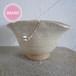パール釉薬鉢