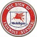 TinSign MOBIL - FRIENDLY SERVICE MS2025