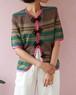 ungaro china knit tops