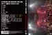 3rd DVD『SPARK  SPEAKER 5th ONEMAN LIVE 〜ADVENTURE TOUR FINAL〜 at 渋谷TSUTAYA O-EAST』