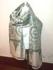 カンタ刺繍ストール012