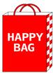 数量限定 2018・福袋【HAPPY BAG】Cool Ver.