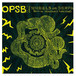 OPSB - WHEELS on DENPA Remix by YOUSUKE NAKANO (CD)