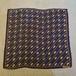 Vintage scarf [C-398]