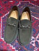 .GUCCI LEATHER HORSE BIT LOAFER MADE IN ITALY/グッチレザーホースビットローファー 2000000033570