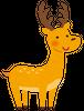 オプション 鹿肉 (お食事ケーキ)