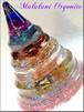 オルゴナイトオブジェ【Crystal Healing Tower】