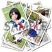 相原 茉姫 ブロマイド3枚セット 【セーラー服/全12種】 2015年5月 #BR02602