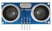 HC-SR04超音波測距センサーモジュール(Keyestudio製)