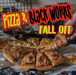 FALL OFF(BM Artists) アルバムCD『Pizza & Black Works/FALL OFF』