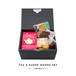 選べる紅茶とクッキーギフトBOX【ギフトセット】焼き菓子詰め合わせ