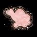 クッキー型:高知 鯨車