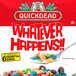 QUICKDEAD / what ever happens (CD)