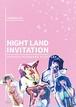 星歴13夜 NIGHT LAND INVITATION SHIBUYA PLESURE PLESURE DVD