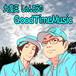 大魔王しゅんろうのGoodTimeMusic過去音源CD