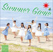 【CD】『Summer Game』1st Single