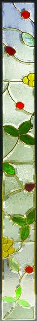 本物のステンドグラス ピュアグラス ステンドグラス (株)セブンホーム SH-J05