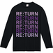 RE:TURN2020ロングTシャツ