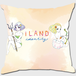 ILAND womans Cushion