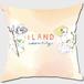 ILAND womans Cushion