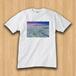 【受注生産】パノラマ「浅草・夜景」 メンズTシャツ