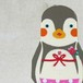 【OIWAI PORORI CARD】愛