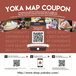 Yoka Map Coupon【English】