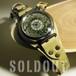腕時計「花鳥風月」TYPE-08 / SILVER SP